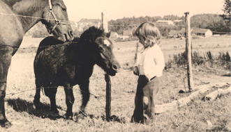 Waldbröl Spätsommer 1971